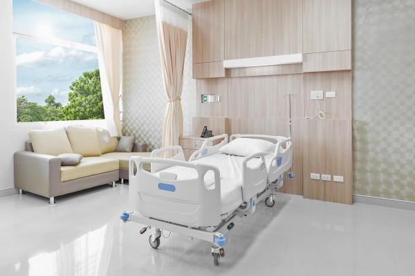 Dengo in de zorg
