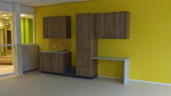 Keukens kindcentrum Urk
